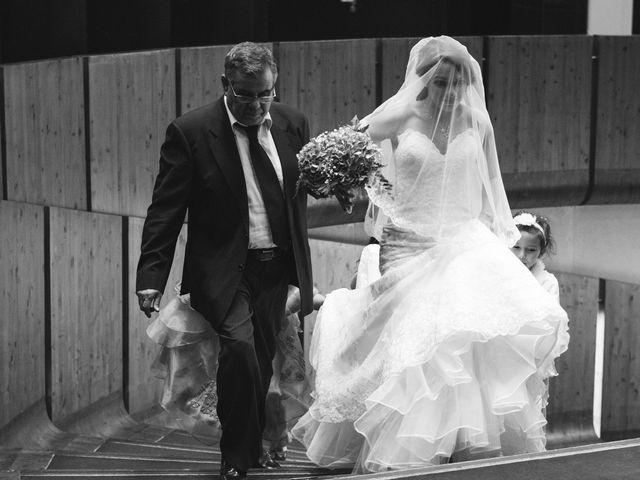 Le mariage de Huynh et Feriel à Créteil, Val-de-Marne 59