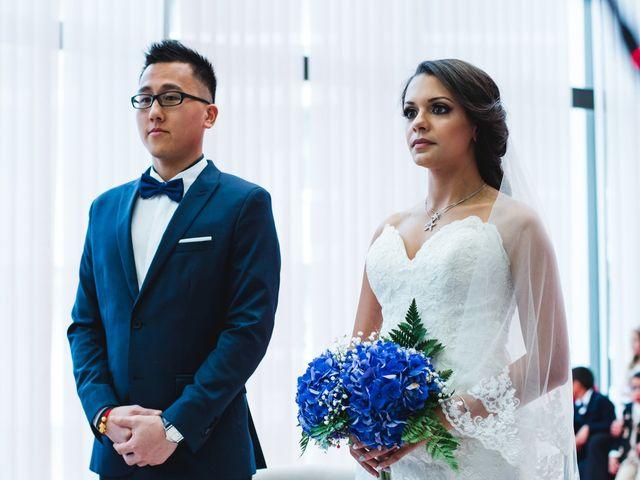 Le mariage de Huynh et Feriel à Créteil, Val-de-Marne 65