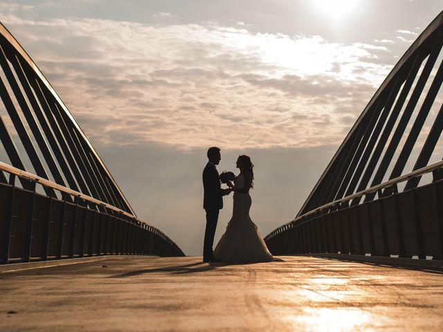 Le mariage de Huynh et Feriel à Créteil, Val-de-Marne 91