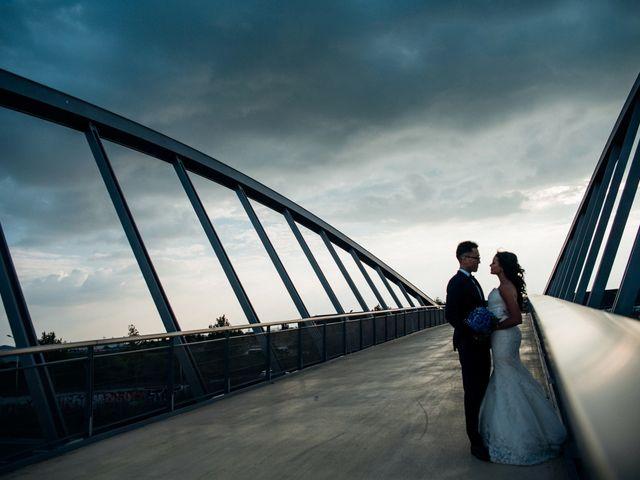 Le mariage de Huynh et Feriel à Créteil, Val-de-Marne 92