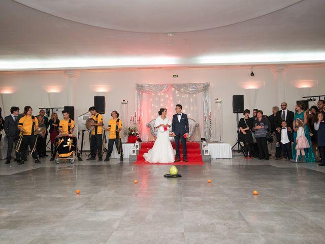 Le mariage de Huynh et Feriel à Créteil, Val-de-Marne 111