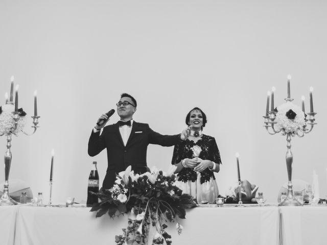 Le mariage de Huynh et Feriel à Créteil, Val-de-Marne 116
