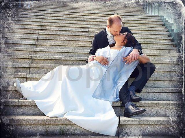 Le mariage de Cédric et Sabrina à Noisy-le-Grand, Seine-Saint-Denis 4