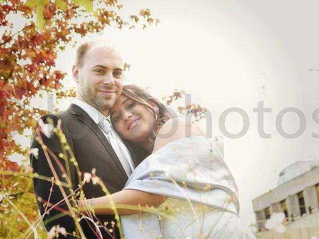 Le mariage de Cédric et Sabrina à Noisy-le-Grand, Seine-Saint-Denis 5
