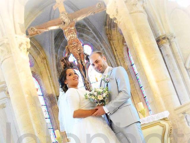 Le mariage de Cédric et Sabrina à Noisy-le-Grand, Seine-Saint-Denis 6