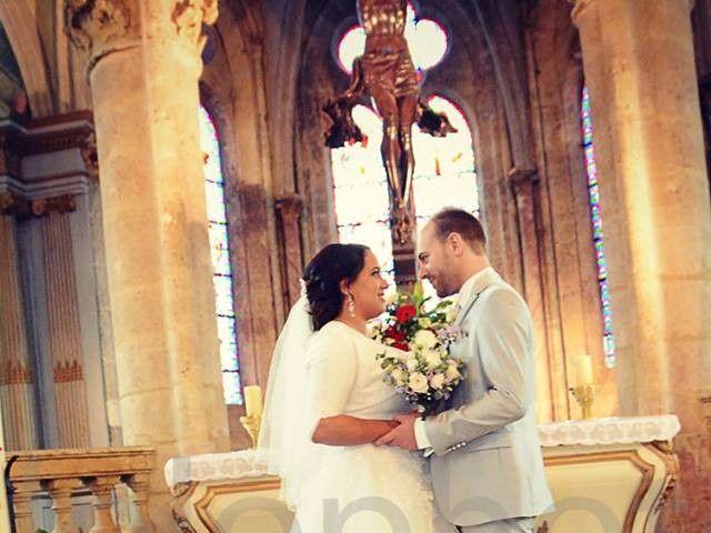 Le mariage de Cédric et Sabrina à Noisy-le-Grand, Seine-Saint-Denis 7