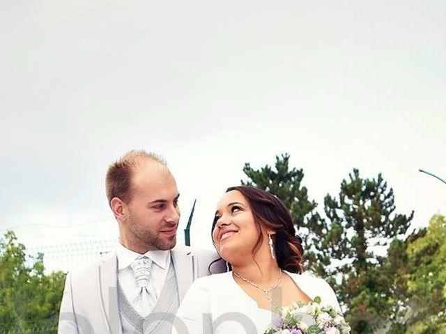 Le mariage de Cédric et Sabrina à Noisy-le-Grand, Seine-Saint-Denis 8
