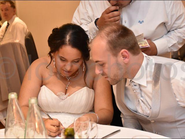 Le mariage de Cédric et Sabrina à Noisy-le-Grand, Seine-Saint-Denis 11