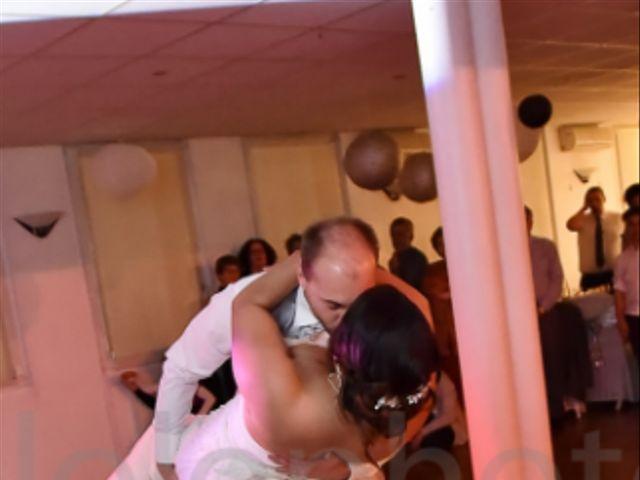 Le mariage de Cédric et Sabrina à Noisy-le-Grand, Seine-Saint-Denis 13
