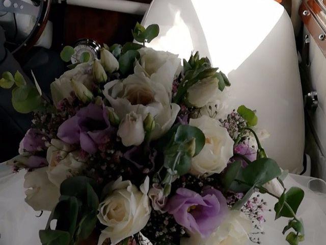 Le mariage de Cédric et Sabrina à Noisy-le-Grand, Seine-Saint-Denis 17