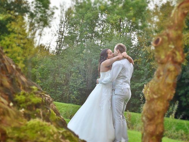 Le mariage de Cédric et Sabrina à Noisy-le-Grand, Seine-Saint-Denis 23