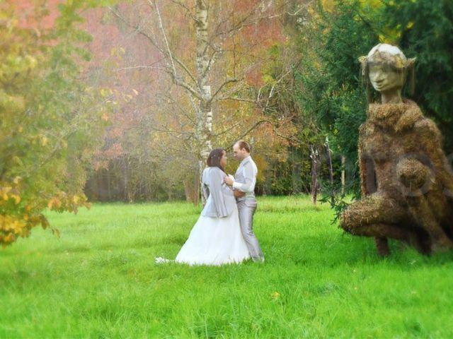 Le mariage de Cédric et Sabrina à Noisy-le-Grand, Seine-Saint-Denis 24