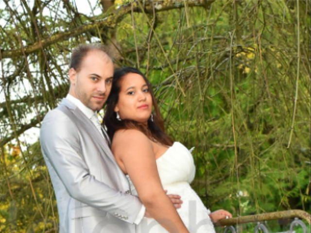 Le mariage de Cédric et Sabrina à Noisy-le-Grand, Seine-Saint-Denis 25