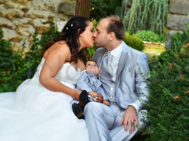 Le mariage de Cédric et Sabrina à Noisy-le-Grand, Seine-Saint-Denis 26