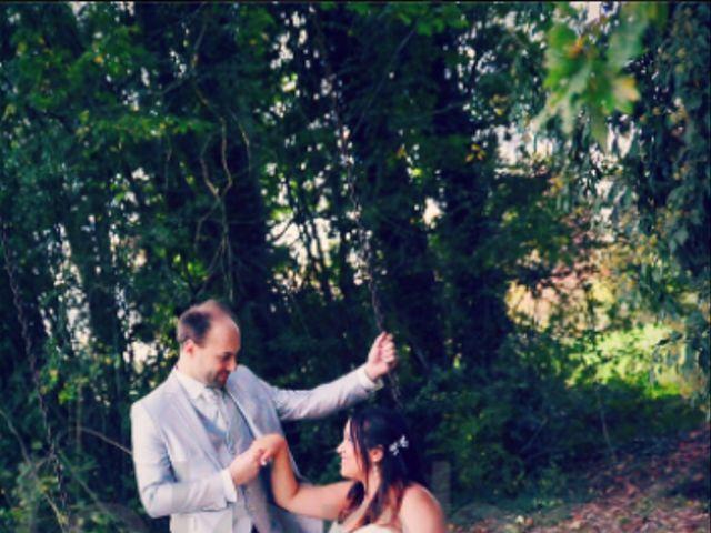 Le mariage de Cédric et Sabrina à Noisy-le-Grand, Seine-Saint-Denis 27