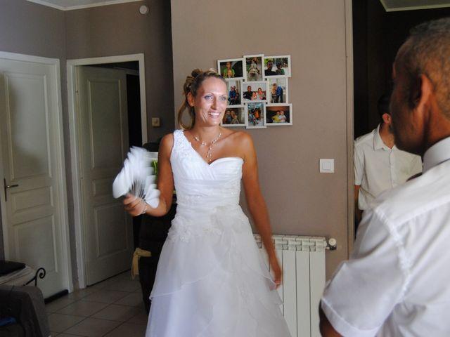 Le mariage de Guillaume et Lucie à Gordes, Vaucluse 31