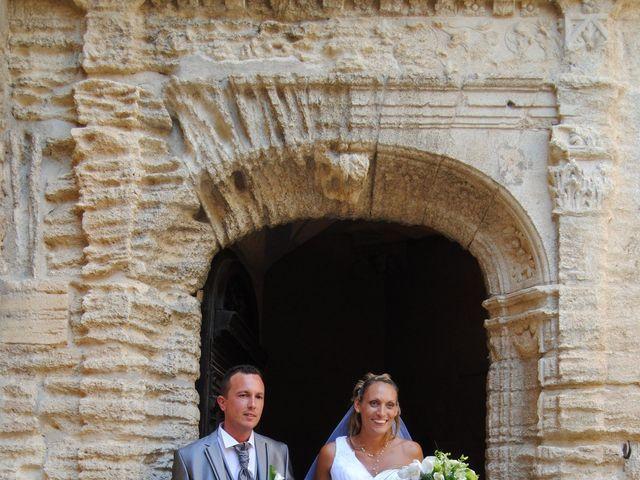Le mariage de Guillaume et Lucie à Gordes, Vaucluse 42