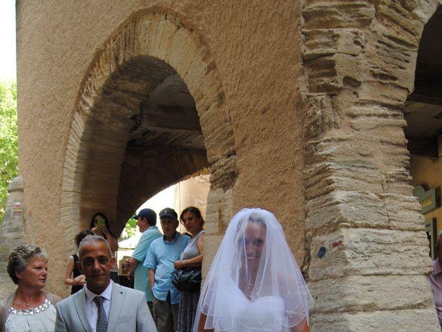 Le mariage de Guillaume et Lucie à Gordes, Vaucluse 44