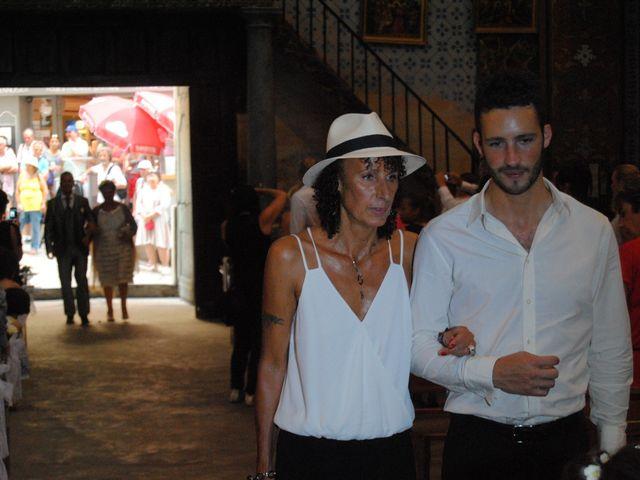 Le mariage de Guillaume et Lucie à Gordes, Vaucluse 45