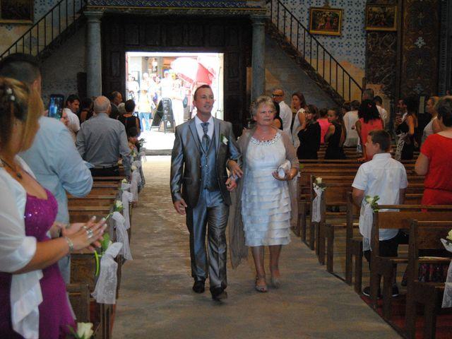 Le mariage de Guillaume et Lucie à Gordes, Vaucluse 46