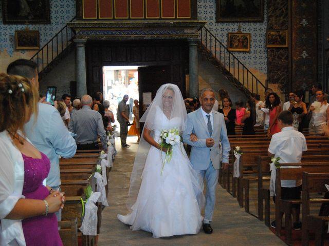 Le mariage de Guillaume et Lucie à Gordes, Vaucluse 47