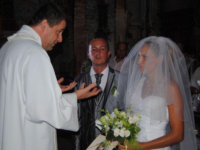 Le mariage de Guillaume et Lucie à Gordes, Vaucluse 48