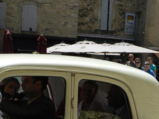 Le mariage de Guillaume et Lucie à Gordes, Vaucluse 50