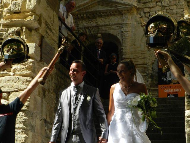 Le mariage de Guillaume et Lucie à Gordes, Vaucluse 52