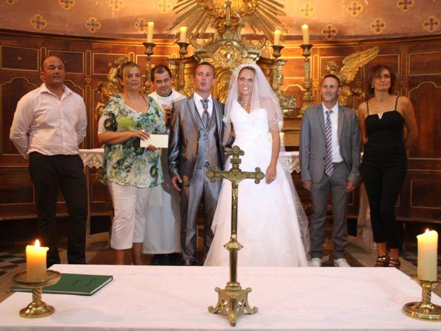 Le mariage de Guillaume et Lucie à Gordes, Vaucluse 56