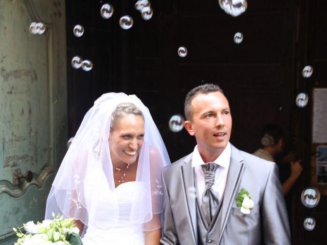 Le mariage de Guillaume et Lucie à Gordes, Vaucluse 57