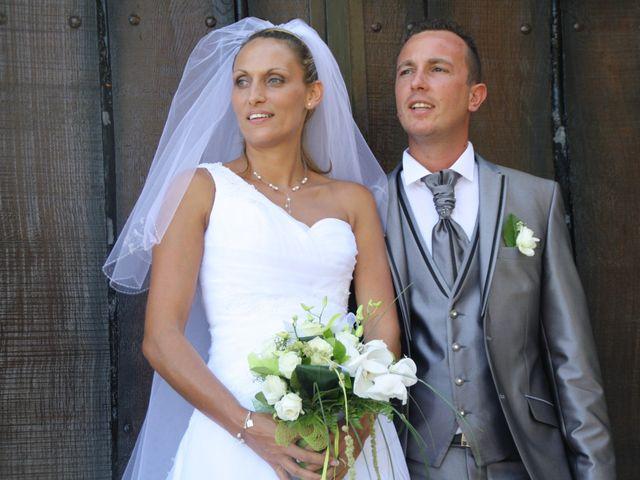 Le mariage de Guillaume et Lucie à Gordes, Vaucluse 60