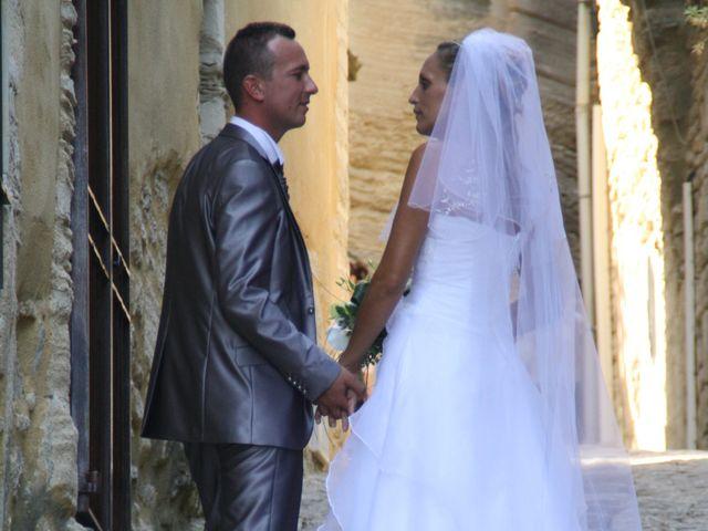 Le mariage de Guillaume et Lucie à Gordes, Vaucluse 61