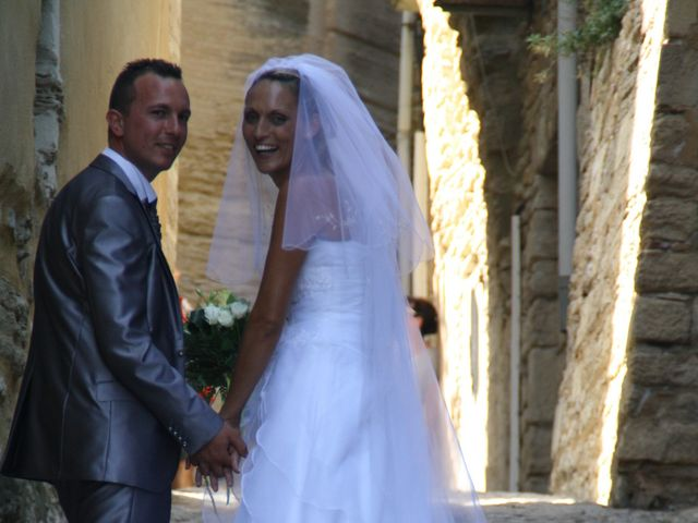 Le mariage de Guillaume et Lucie à Gordes, Vaucluse 62