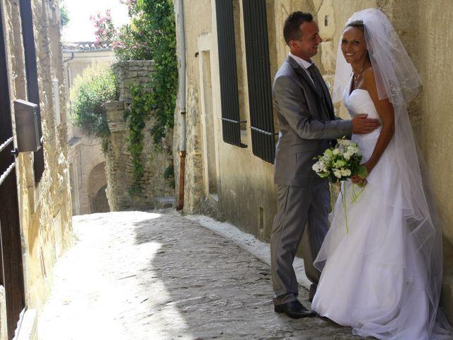 Le mariage de Guillaume et Lucie à Gordes, Vaucluse 65