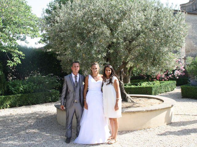 Le mariage de Guillaume et Lucie à Gordes, Vaucluse 67