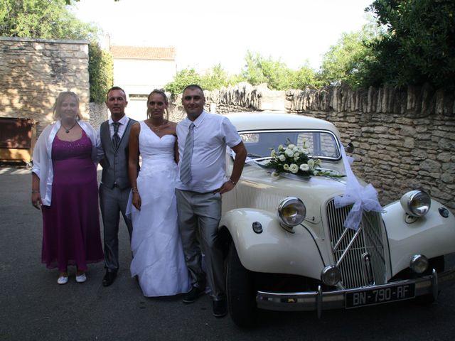 Le mariage de Guillaume et Lucie à Gordes, Vaucluse 76