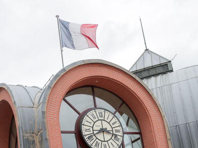 Le mariage de Yann et Marie-Jo à Vitry-sur-Seine, Val-de-Marne 11