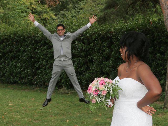 Le mariage de Yann et Marie-Jo à Vitry-sur-Seine, Val-de-Marne 22