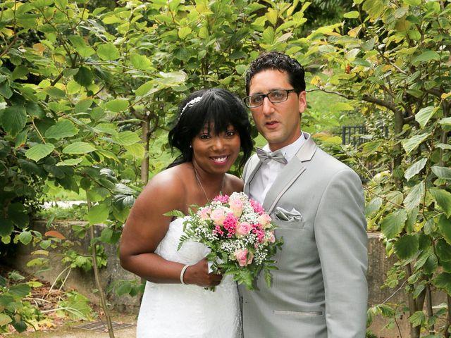 Le mariage de Yann et Marie-Jo à Vitry-sur-Seine, Val-de-Marne 23