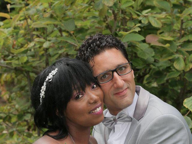 Le mariage de Yann et Marie-Jo à Vitry-sur-Seine, Val-de-Marne 24