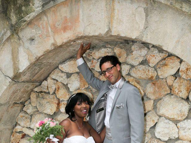 Le mariage de Yann et Marie-Jo à Vitry-sur-Seine, Val-de-Marne 25