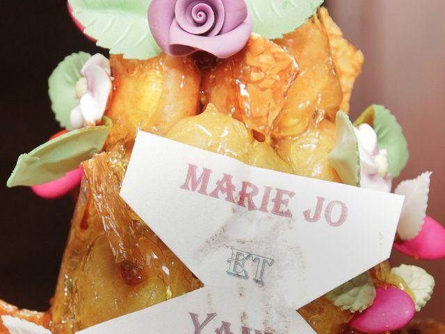 Le mariage de Yann et Marie-Jo à Vitry-sur-Seine, Val-de-Marne 36