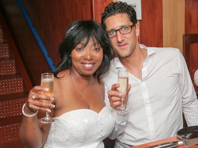 Le mariage de Yann et Marie-Jo à Vitry-sur-Seine, Val-de-Marne 39