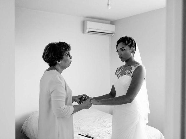 Le mariage de Jonathan et Aurélia à Fort-de-France, Martinique 16