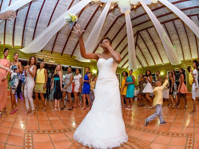 Le mariage de Jonathan et Aurélia à Fort-de-France, Martinique 19