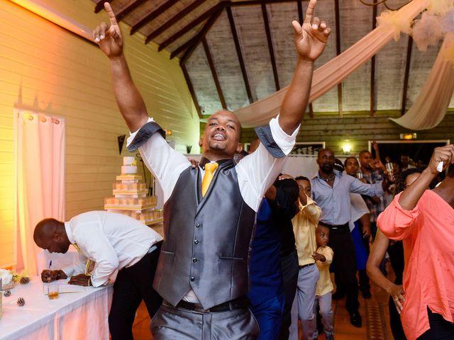 Le mariage de Jonathan et Aurélia à Fort-de-France, Martinique 20