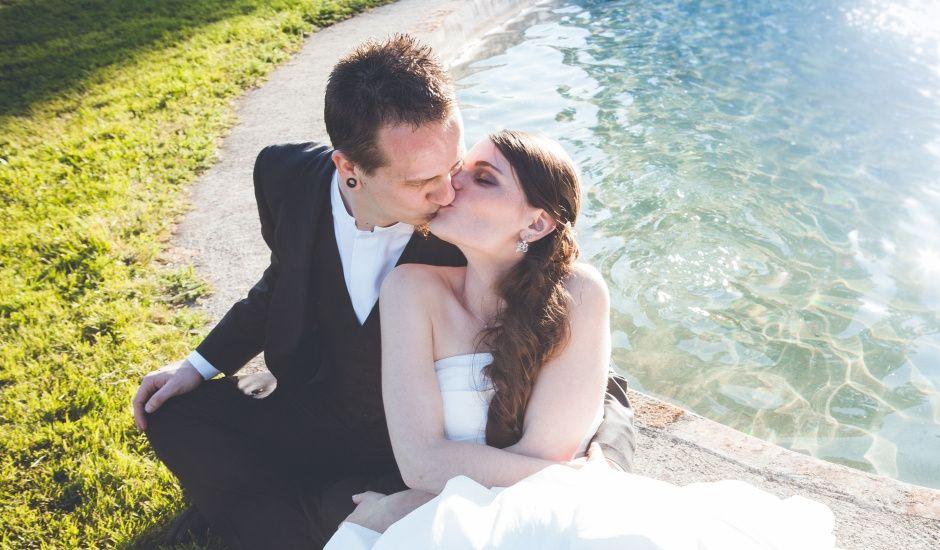 Le mariage de Ariane et Damien à Saint-Symphorien-sur-Couze, Haute-Vienne