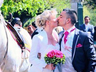Le mariage de Julie et Jérôme