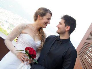 Le mariage de Agnès et Aymeric