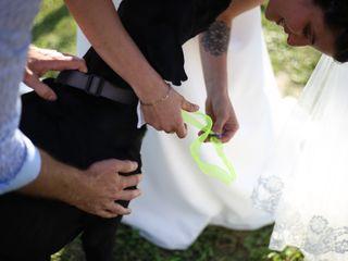 Le mariage de Justine et Anthony  1
